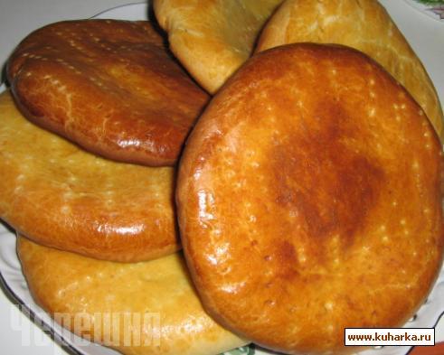 рецепт армянской гаты с фото