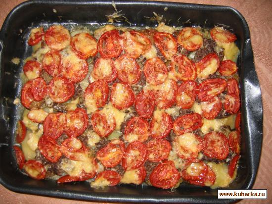 Рецепты блюд для увеличения массы