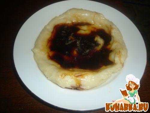 Второе блюдо из мяса на скорую руку рецепт с фото