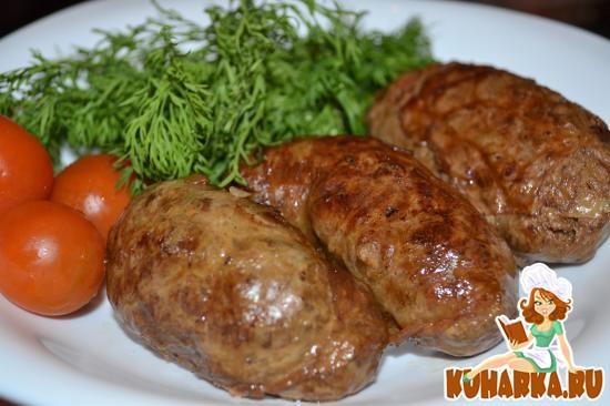 Блюда из свиной сетки