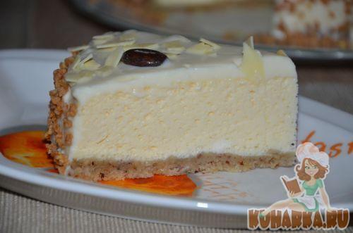 Шкода октавия торт фото 1